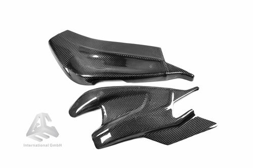 BMW1000RR 2009-2015 RACING CARBON SWING ARM COVER