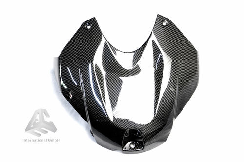BMW S1000RR 2015 ON CARBON TANK GUARD COVER