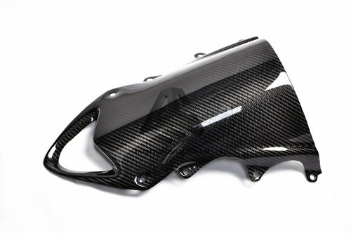 BMW S1000RR 2009-2014 CARBON FULL WINDSCREEN