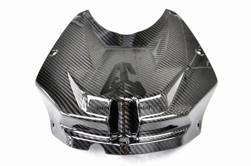 BMW S1000RR/HP4 2009-2014 CARBON  TANK COVER