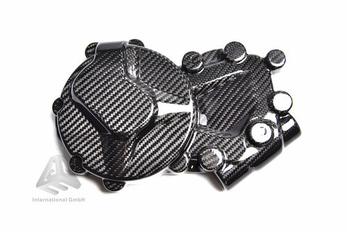 BMW S1000RR 2009-2017 CARBON CLUTCH  ENGINE COVER