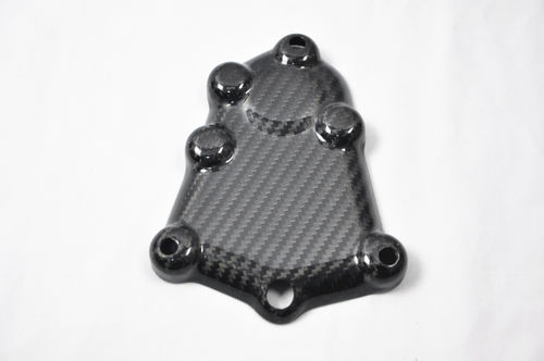 BMW S1000RR/R/XR 2009-2017 CARBON  ENGINE COVER