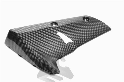 KAWASAKI ZX6R/ZX10R/Z1000 04-2007 CARBON ARM OF FRONT FENDER