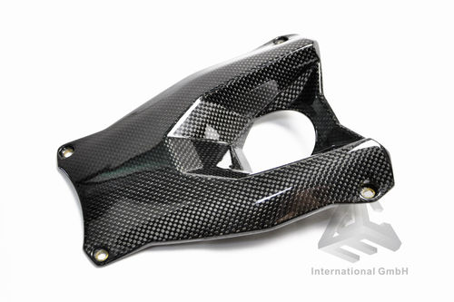 DUCATI STREETFIGHTER 848 1098 CARBON KEY GUARD SURROUND