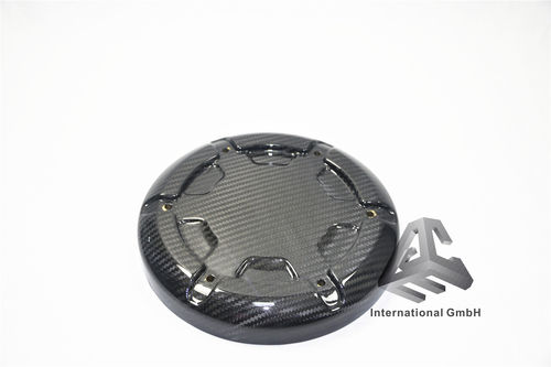 YAMAHA VMAX 1700 CARBON ALTERNATOR COVER