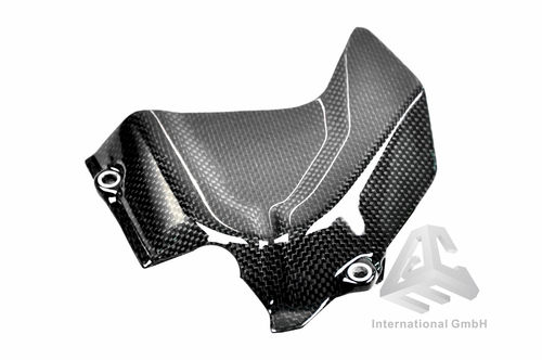 DUCATI 848 1098 1198 STREETFIGHTER CARBON SPROCKET COVER