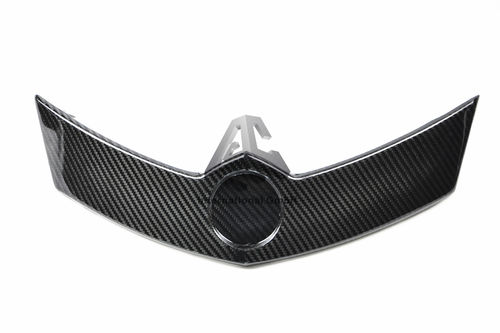 BRP Can-Am Spyder RS Trike Carbon Fiber Tip of the Hood